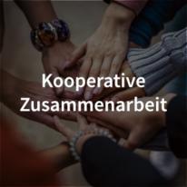 Kooperative Zusammenarbeit