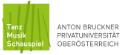 Logo der Anton Bruckner Privatuniversität